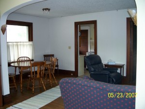 Mazzie cottage dr - hotel motel clear lake iowa northern